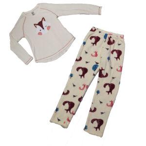 pijama-mujer-algodon-arriba-y-polar-abajo-zorrito-29742-tb