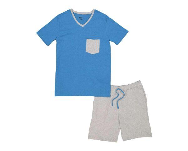 pijama-manga-corta-y-short-algodon-hombre-37238-optima