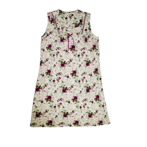 pijama-camison-40087-sin-manga-dama-mujer-intime-lingerie