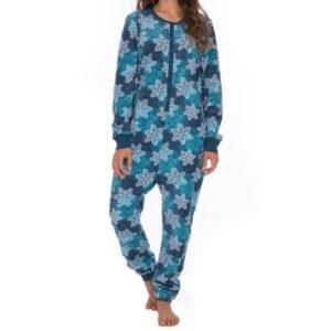 pijama-mameluco-dama-mujer-micropolar-copos-azul-skiny-72443