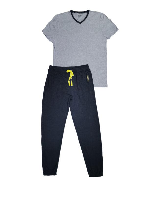 pijama-manga-corta-hombre-y-pantalon-algodon-72500-skiny