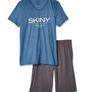 pijama-ligera-manga-corta-short-nino-adolescente-skiny-73068