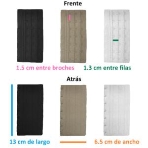 extension-para-brasier-de-7-ganchos-broches-paquete-systalia
